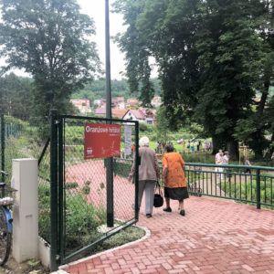 zahrada Panowských
